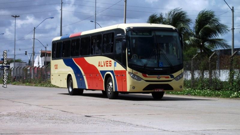 Empresa Alves anuncia operação de mais horários e retomada de viagens aos domingos