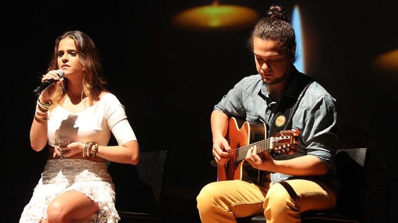 NatalCard vai realizar #LiveBusãoSolidário com a cantora Camila Masiso