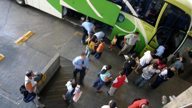 Crise do coronavírus: 40% das empresas de ônibus interestaduais não vão conseguir se reerguer após pandemia, estima Abrati