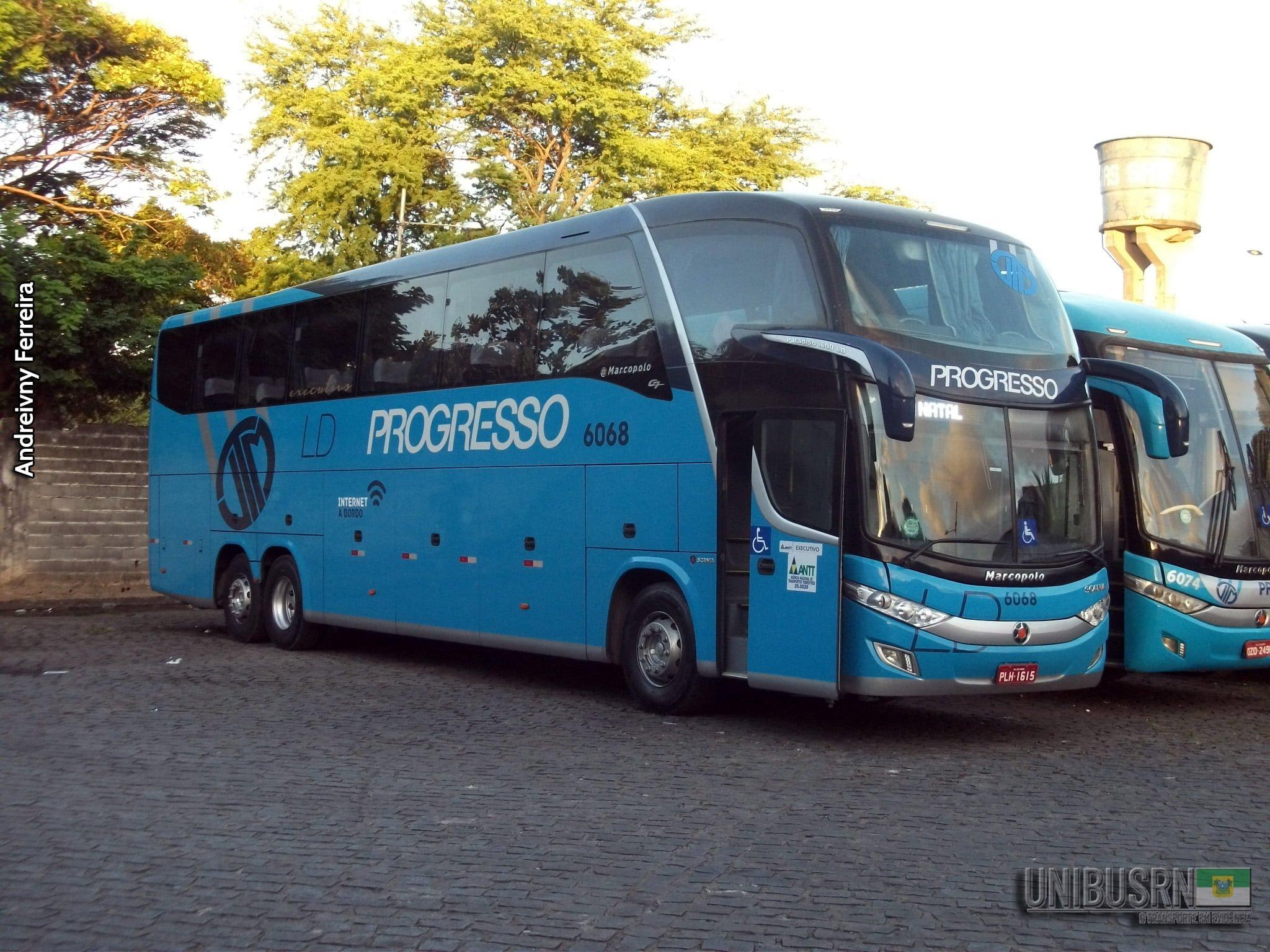 Viação Progresso retoma embarques na rodoviária na linha Natal / Recife