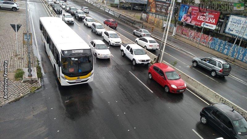 Natal: A cidade espera mobilidade segura e transporte de qualidade