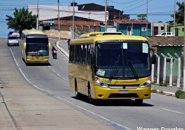 Governo do Estado confirma operação do transporte intermunicipal neste final de semana