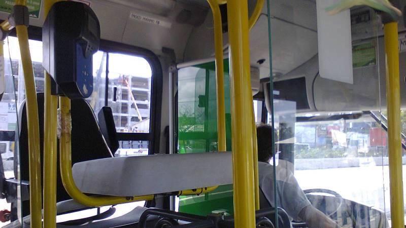 SEST SENAT cuida da saúde dos motoristas de ônibus de 20 a 24 de julho