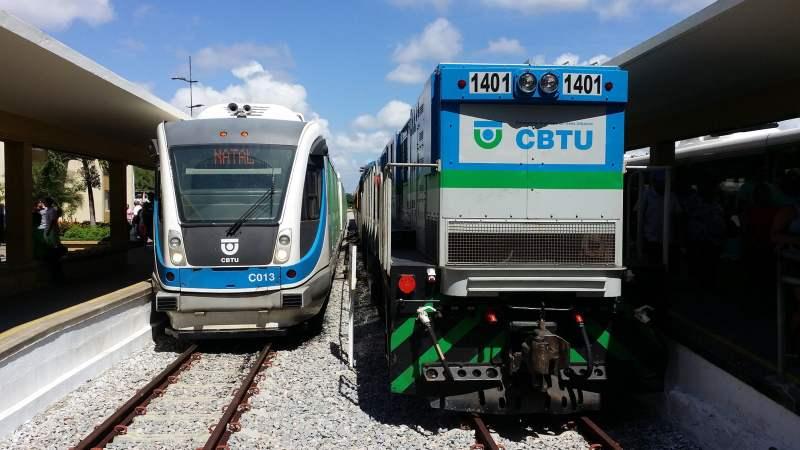 Decisão judicial suspende viagens de Trens Urbanos a partir desta quarta-feira