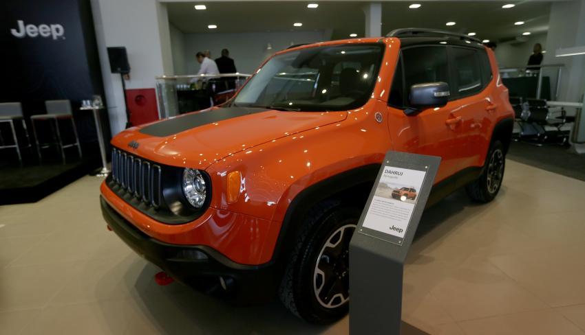 Presidente da Fiat Chrysler para América Latina diz que há 'retrocesso de 15 anos' nas vendas