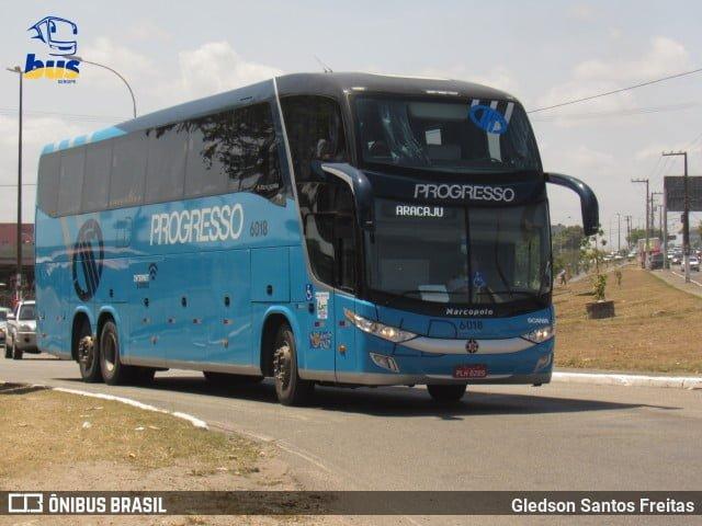 Progresso retomará operação da linha Recife / Aracaju
