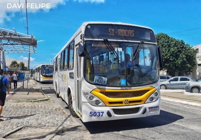 Via Sul passa a oferecer álcool em gel em seus ônibus