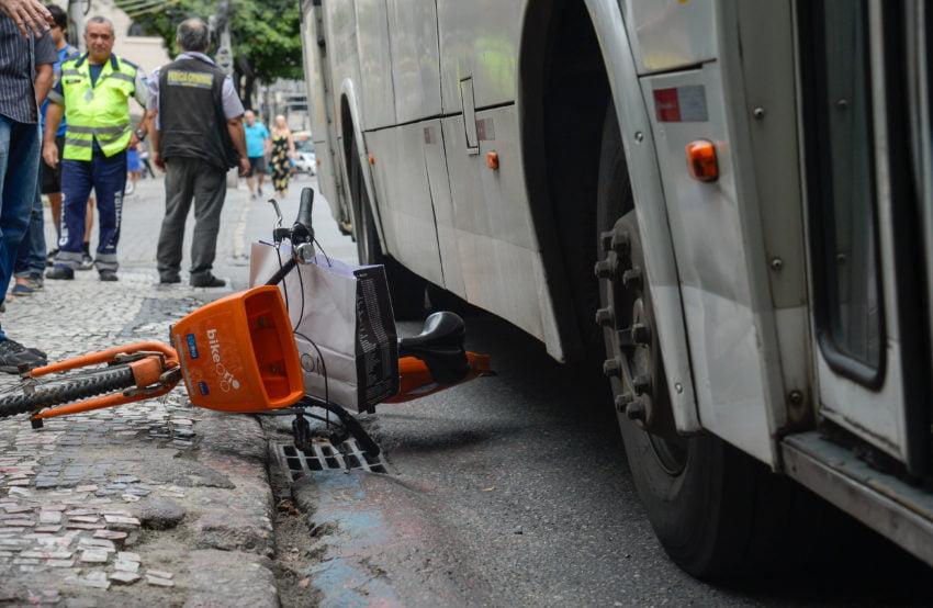 Brasil teve queda de 32% em mortes por lesões no trânsito em 8 anos