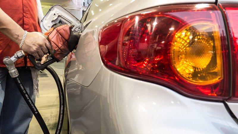 Petrobras tenta contornar excesso de combustível usando tanques de terceiros