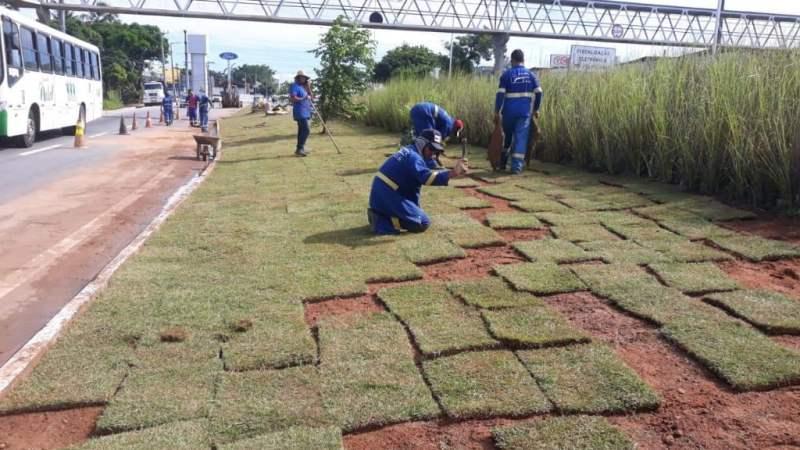 DNIT segue com obras de construção nas rodovias do Rio Grande do Norte
