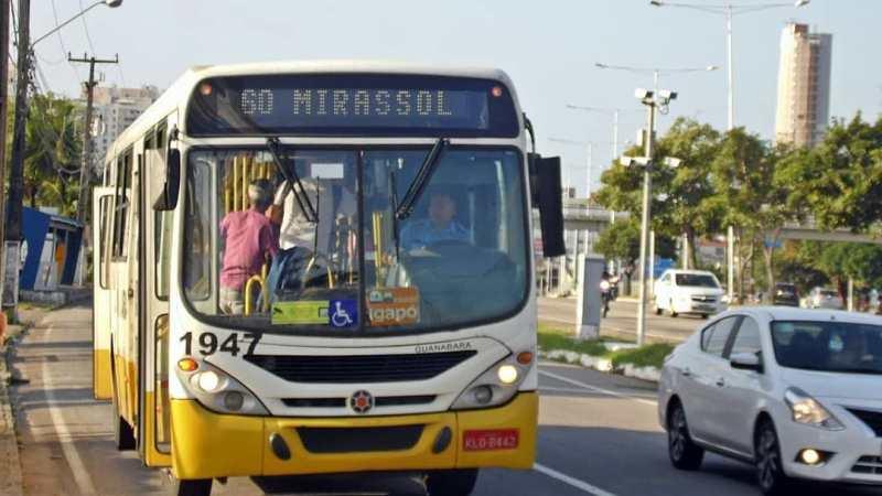 STTU determina frota acima de 40% durante greve dos rodoviários