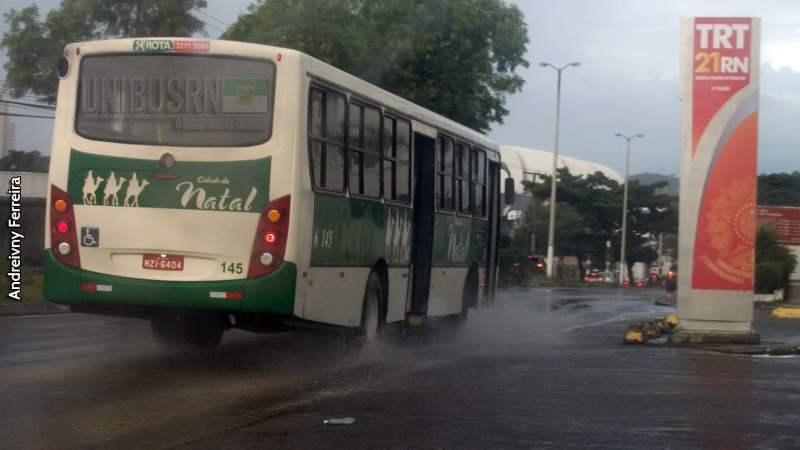 Natal: Indefinição sobre retorno da greve dos rodoviários continua, um mês após anúncio de retomada
