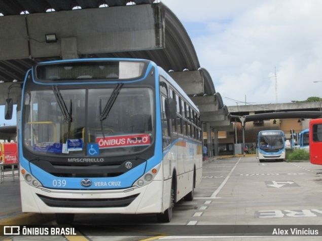 Consórcio Grande Recife determina 70% da frota de ônibus para a nova fase de retomada da economia