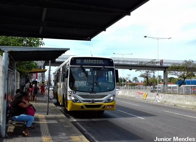 Baixa oferta dificulta retomada do transporte público