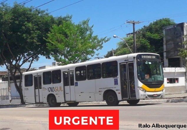 Via Sul também obtém liminar na justiça para que grevistas não impeçam a circulação de seus ônibus