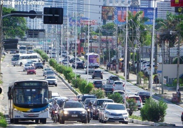 Transporte: como nos moveremos na nova normalidade?