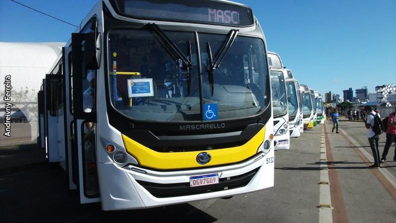 DPE/RN ingressa com Ação Civil Pública por restabelecimento integral do transporte coletivo de Natal