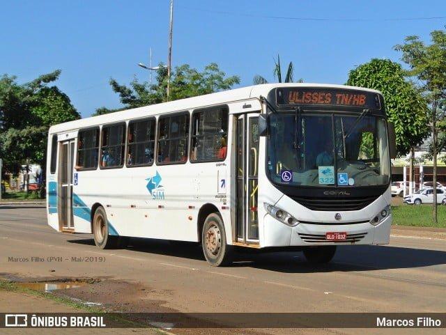 RO: Justiça suspende licitação do transporte coletivo de Porto Velho