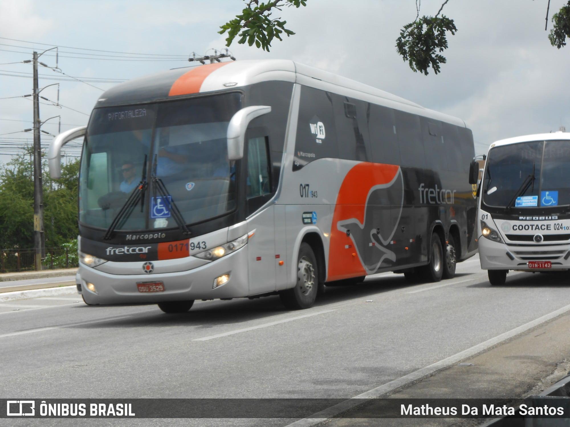 CE: Transporte intermunicipal voltará a operar no dia 10