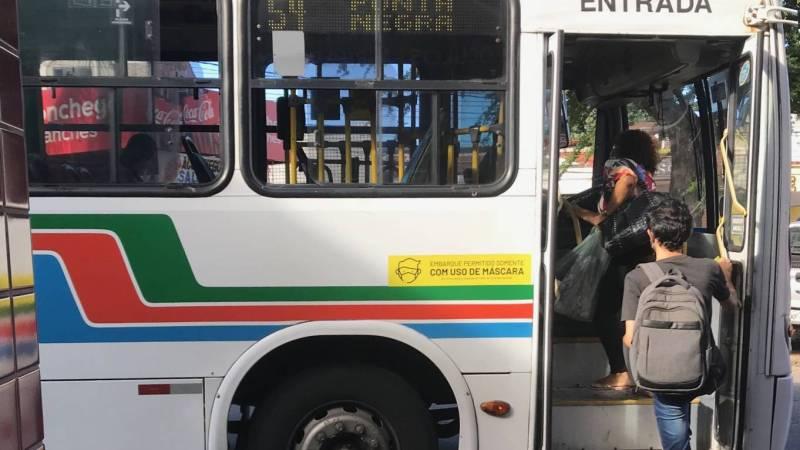 Preço da passagem de ônibus pode subir após 31 de dezembro, afirma NTU