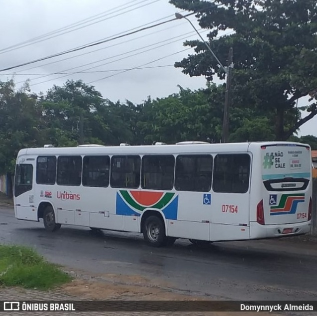 Em João Pessoa, Prefeitura amplia número de viagens dos ônibus para reduzir excesso de passageiros