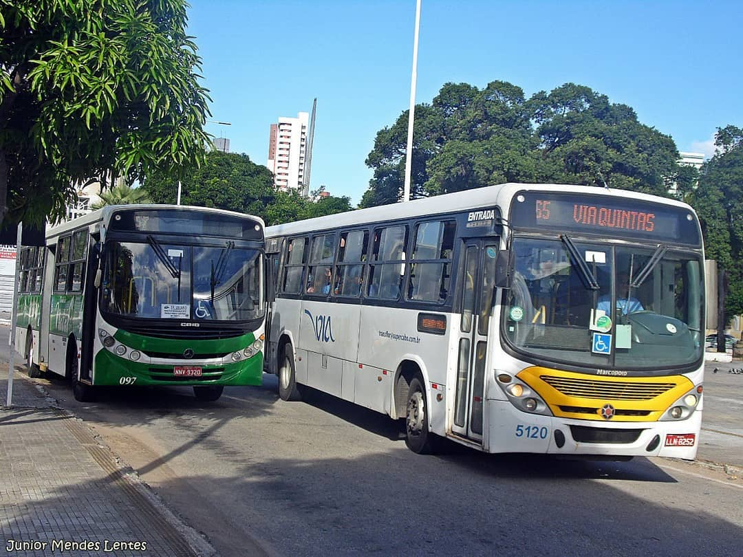 Para impedir aumento de tarifa, Senado analisa R$ 4 bi para transporte público