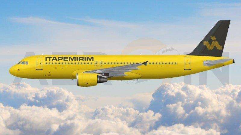 Contagem regressiva da ITA prevê primeiro voo daqui a 60 dias