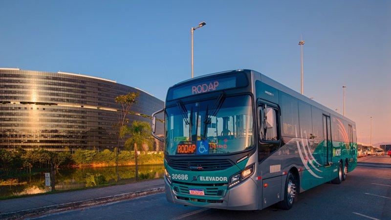MG: Grupo Rodap fortalece operação de transporte na Grande BH com ônibus Volvo de 15 metros