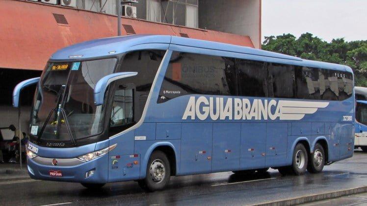 Grupo JCA e Viação Águia Branca se unem e anunciam joint venture