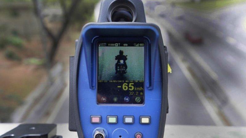 Contran define novas regras para instalação de radares de velocidade
