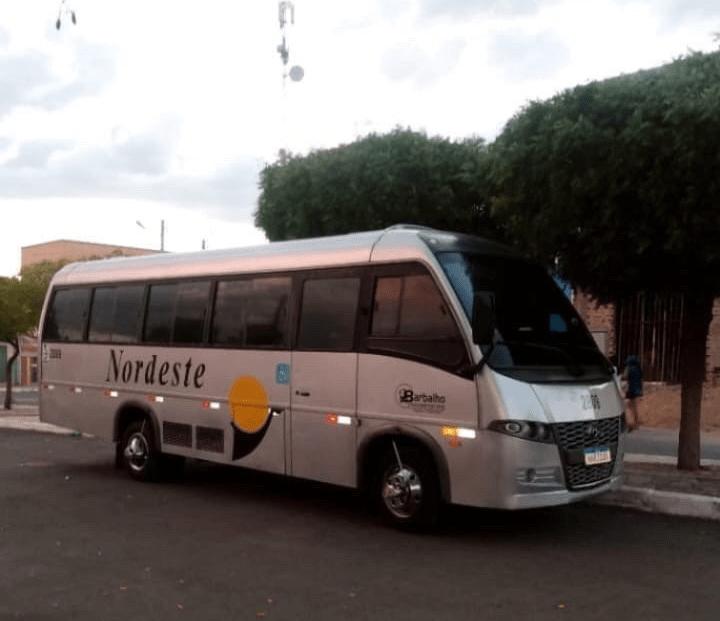 Parceria entre a Barbalho Transportes e Viação Nordeste garante operação da linha Natal/Messias Targino