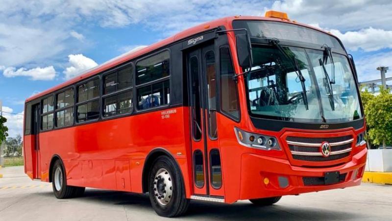 Internacional: Volkswagen vai renovar frota de transporte público de Acapulco no México