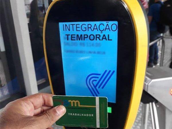 PE: Grande Recife Consórcio inicia processo de integração temporal no TI Afogados
