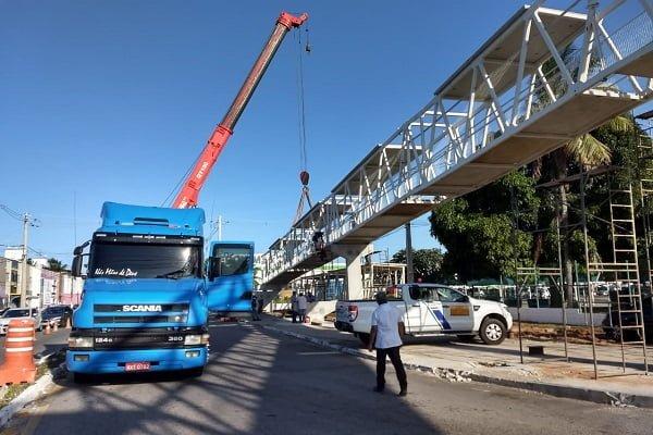 Trecho da BR-101 em Parnamirim será interditado hoje