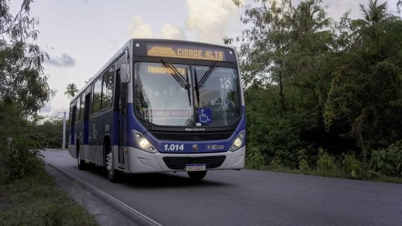 PE: Cidade Alta, do Recife, compra chassis B270F e Volvo fortalece mais sua presença no Nordeste