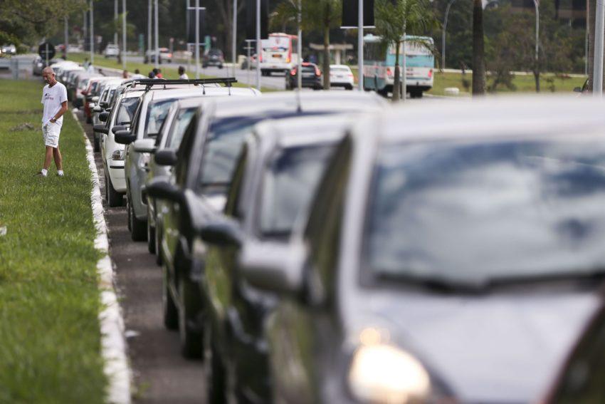 Câmara: Projeto reajusta valores pagos pelo DPVAT em caso de acidente de trânsito com vítimas