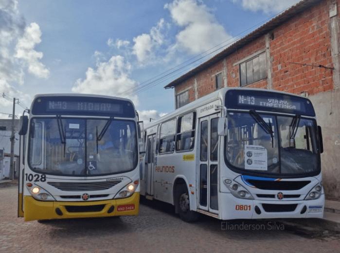 Empresas de transporte coletivo defendem novas regras para o setor em 2021