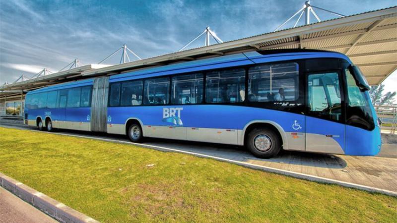 RJ: Governo Paes prevê mudanças no BRT logo no início do ano e seis estações devem ser reativadas até fevereiro