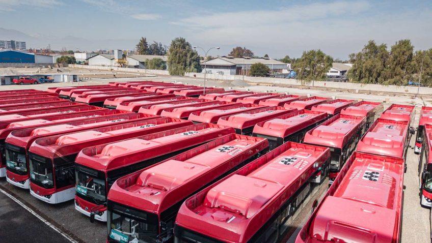 Aliança ZEBRA busca expandir o uso de ônibus elétricos na América Latina