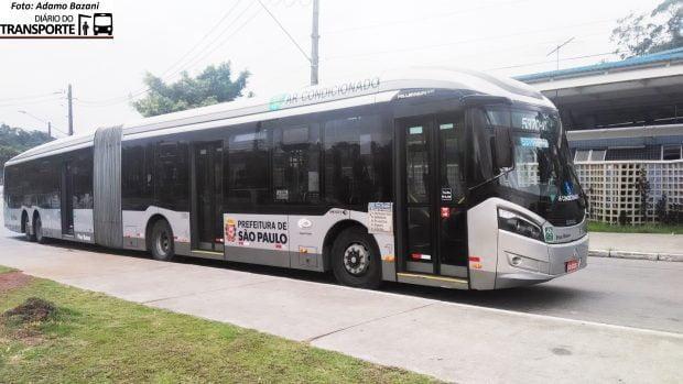 Secretária de Transportes da capital paulista afirma que não há previsão de aumento da tarifa de ônibus