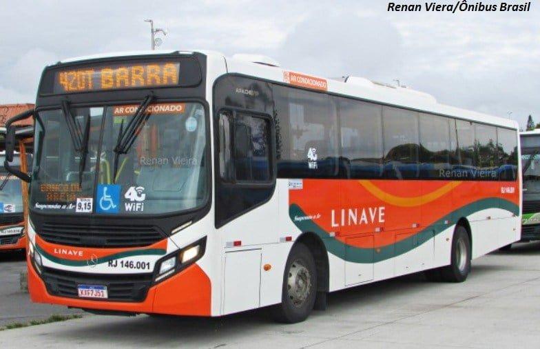 TST condena empresa de ônibus a indenizar motorista por ponto final não ter banheiro