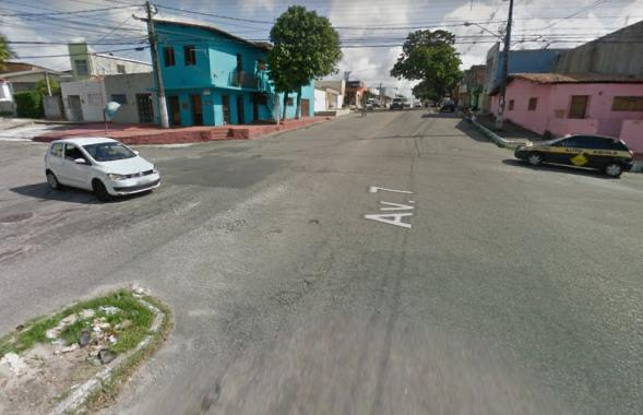 Natal: Trânsito no cruzamento da Rua dos Caicós (Av. 07) com a Rua Baraúnas terá mudanças