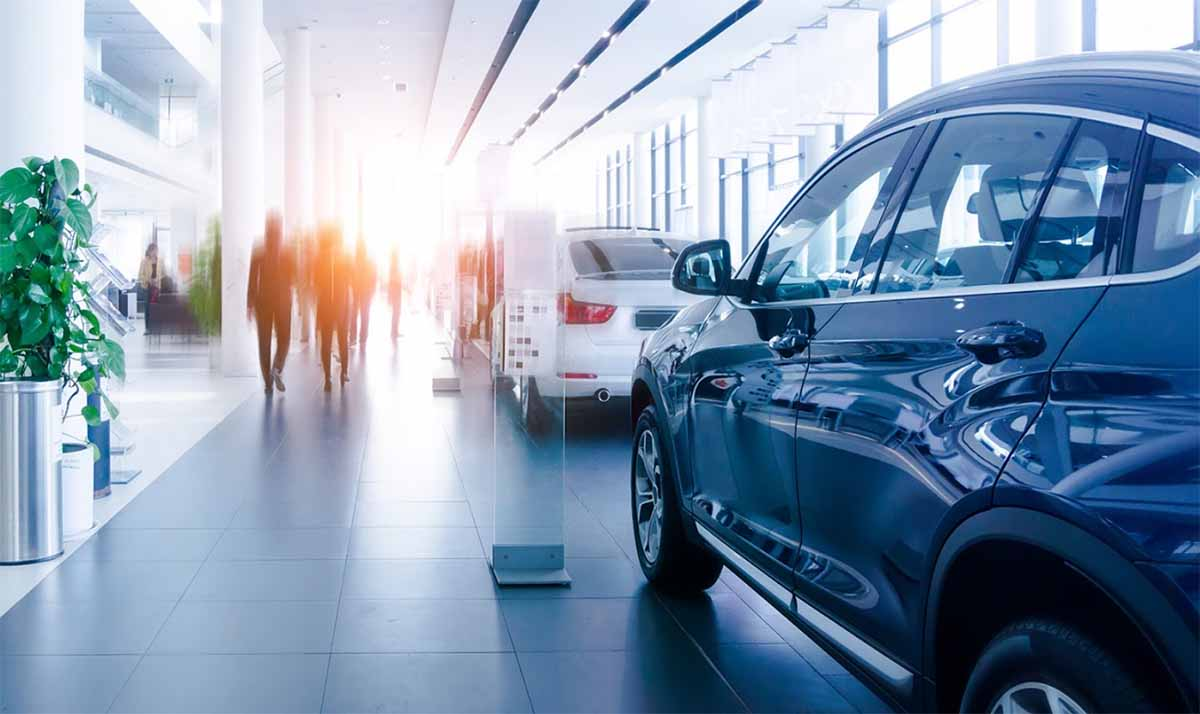 Anfavea indica tom otimista e espera crescimento das vendas em 2021