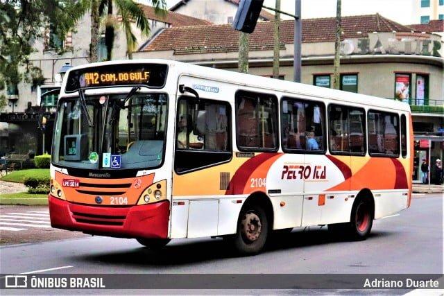 RJ: com prejuízo superior a R$ 36 milhões empresas de ônibus de Petrópolis temem colapso