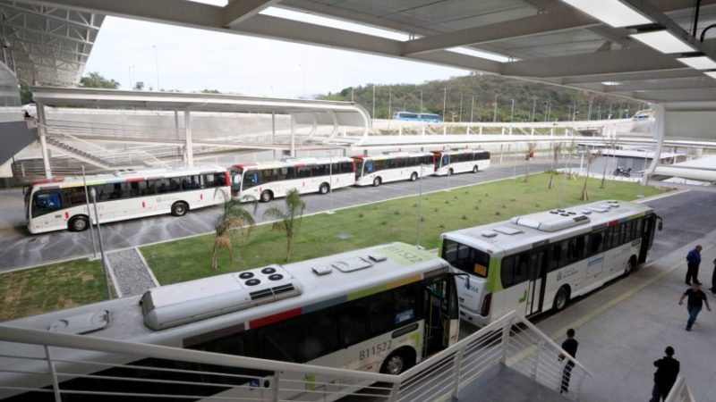 Secretária municipal de Transportes diz que não haverá aumento de passagens no Rio