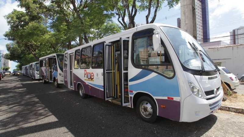 Projeto assegura transporte gratuito para tratamento de saúde de portadores de doença grave