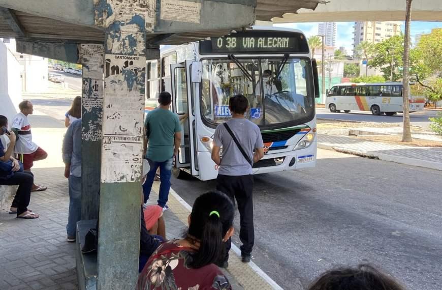 Natal: Av. Interventor Mário Câmara (Av. 6) terá trecho interditado; linhas de ônibus mudam o itinerário