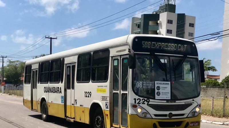 Natal: Transporte e trânsito terão reforço para o ENEM