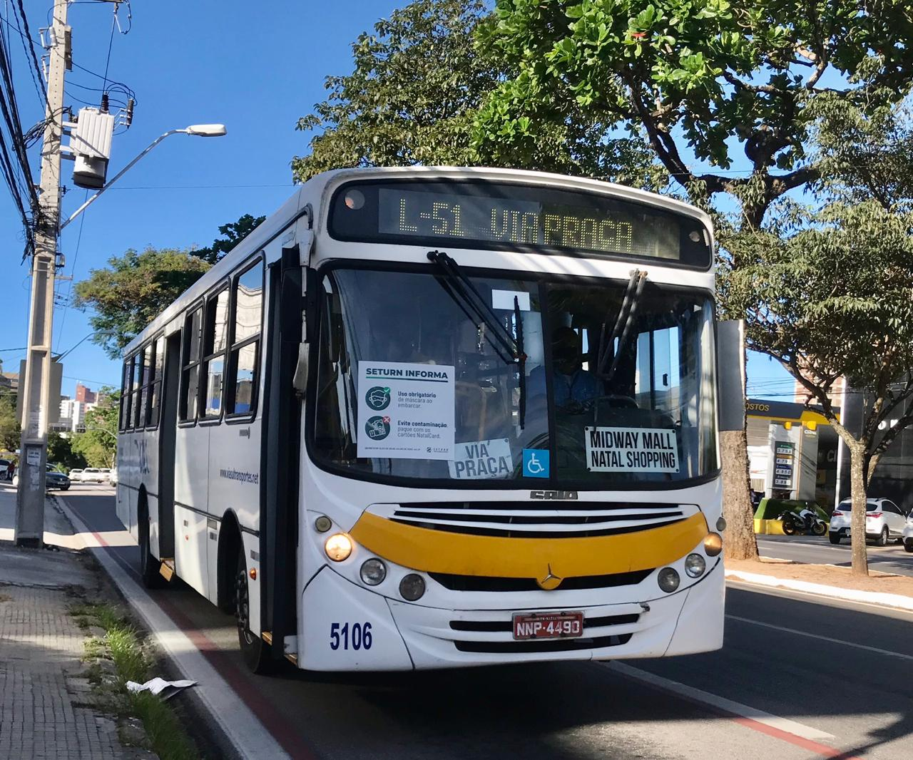 Transporte Público no cenário COVID: como seguir em frente?