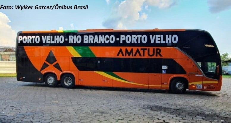 Rondônia determina toque de recolher e interrupção dos transportes entre cidades por causa da covid-19